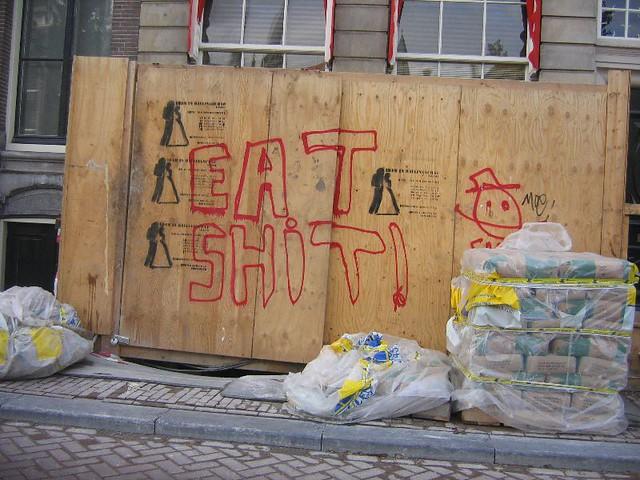 comer mierda es clave para ser imparable - isra garcia