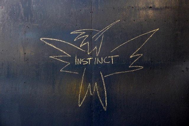 Lucha contra el instinto dañino