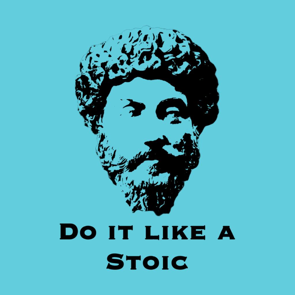 vivir como un estoico