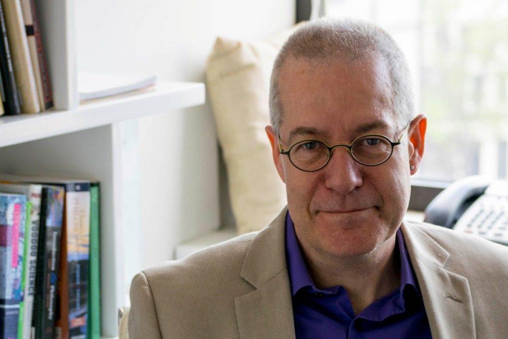 Massimo Pigliucci - cómo ser un estoico y cómo vivir una buena vida