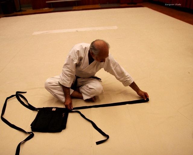 la disciplina aplicada en uno mismo