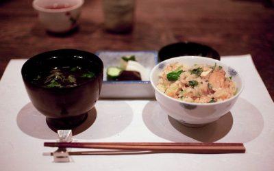 Qué pasa al alimentarte de arroz y sopa de miso durante 31 días – experimento Macrobiótica Extrema