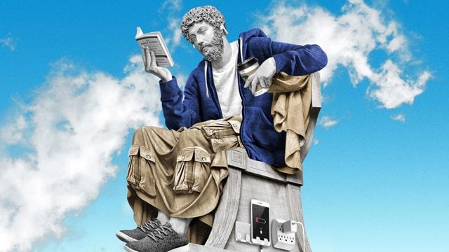 Las claves máximas del estoicismo moderno