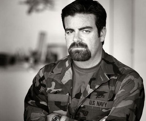 Brandon Webb US Navy Seal - entrevista en español por Isra Garcia