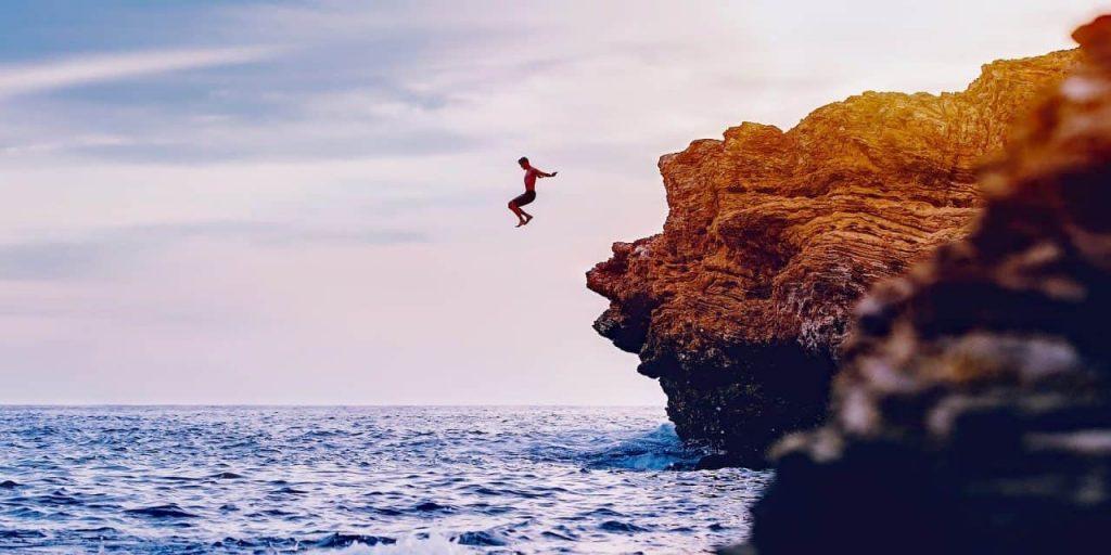 cómo vencer el miedo al miedo