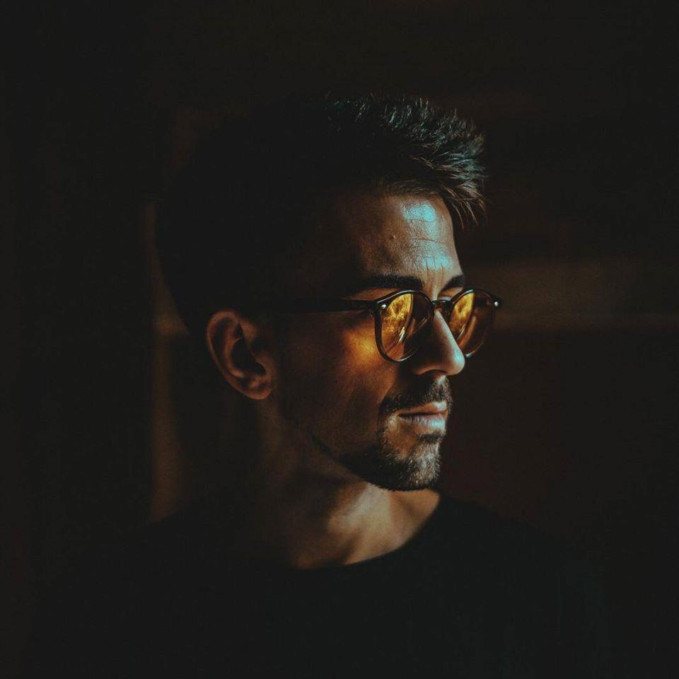 Entrevista al productor y DJ Bastian Bux sobre cómo crea tu propia realidad