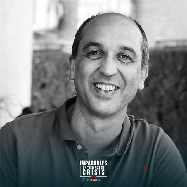 Juan carlos alonso habla sobre COVID-19, cómo prevenirlo, cómo protegernos y cómo sanarnos..