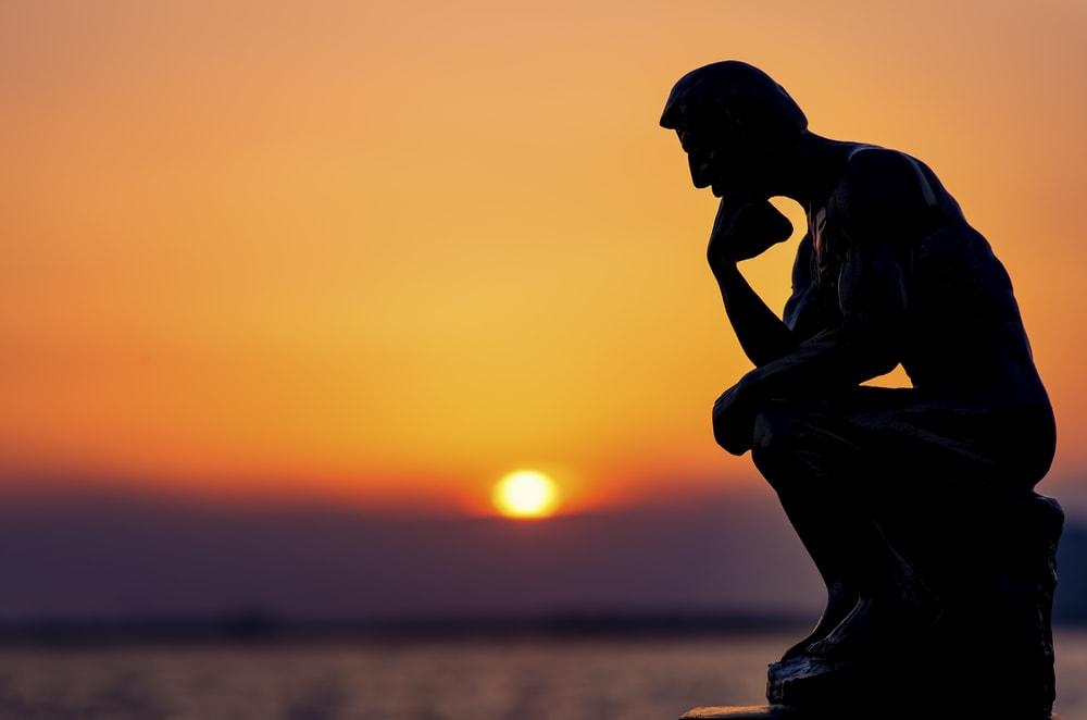 autorreflexión y autocontemplación estoica