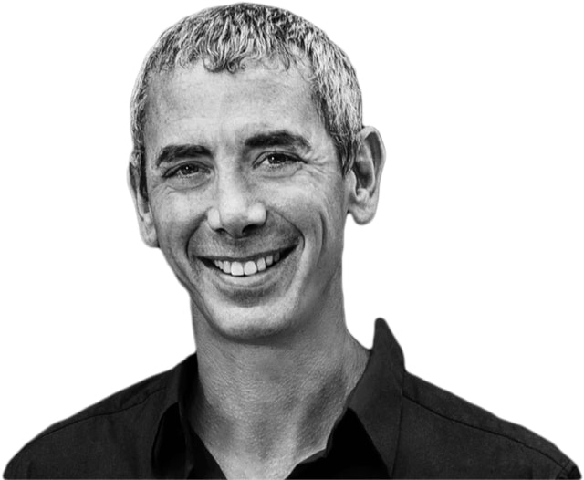 Entrevista Steven Kotler - Isra García