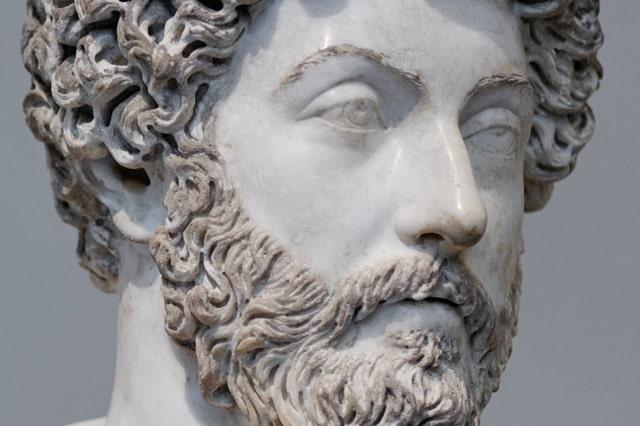 Las claves de Marco Aurelio para llevar una gran vida hoy