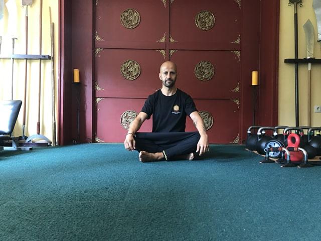 Qué he aprendido al vivir, entrenar y meditar en el Templo Shaolin Europa
