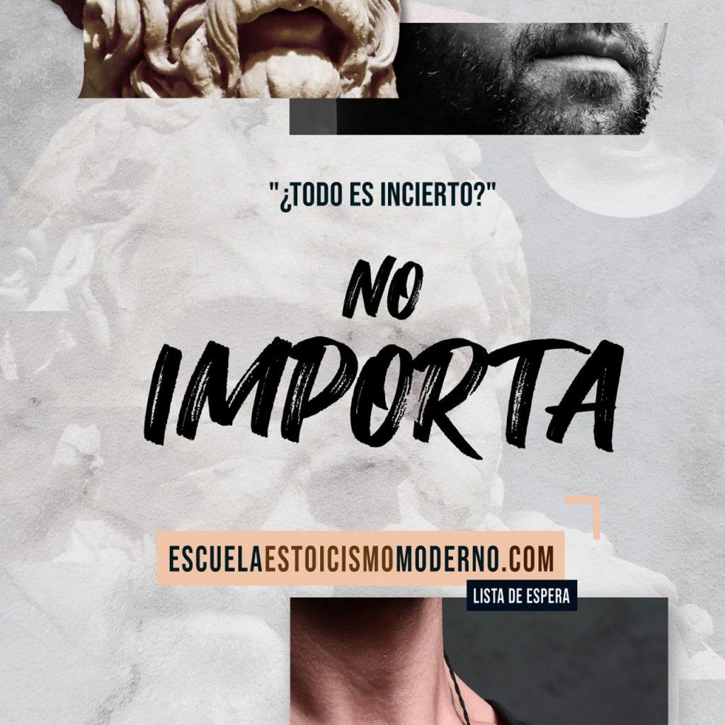 Manifiesto Estoicismo Moderno - Isra García