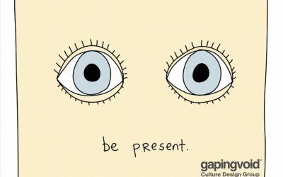 Poder ver más allá de lo que ves