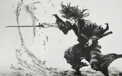 Los 21 preceptos de Miyamoto Musashi para ejercer la maestría de vivir y morir