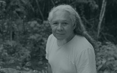 Cómo abrir el corazón y sanar tu relación con el mundo: Abuelito Antonio (Gobernador de las Tribus Indígenas del Yucatán)