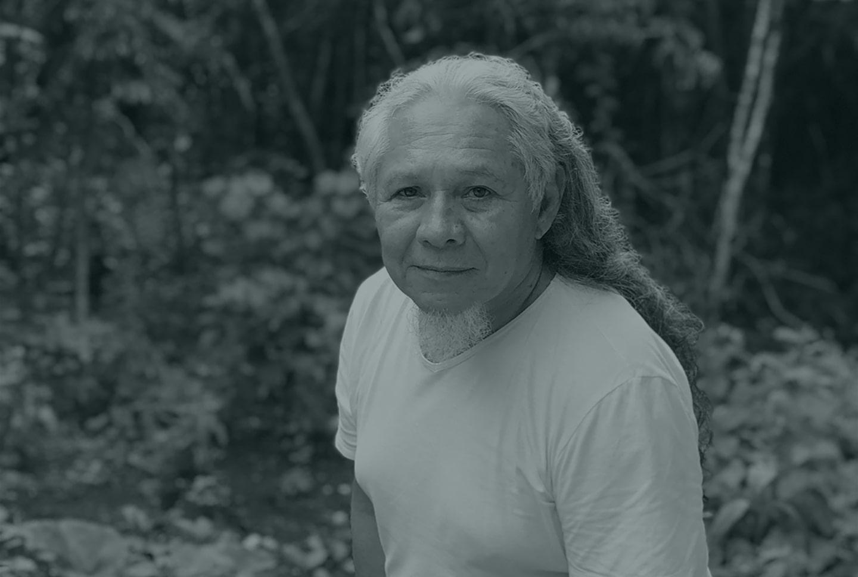 Abuelito Antonio Oxté - entrevista