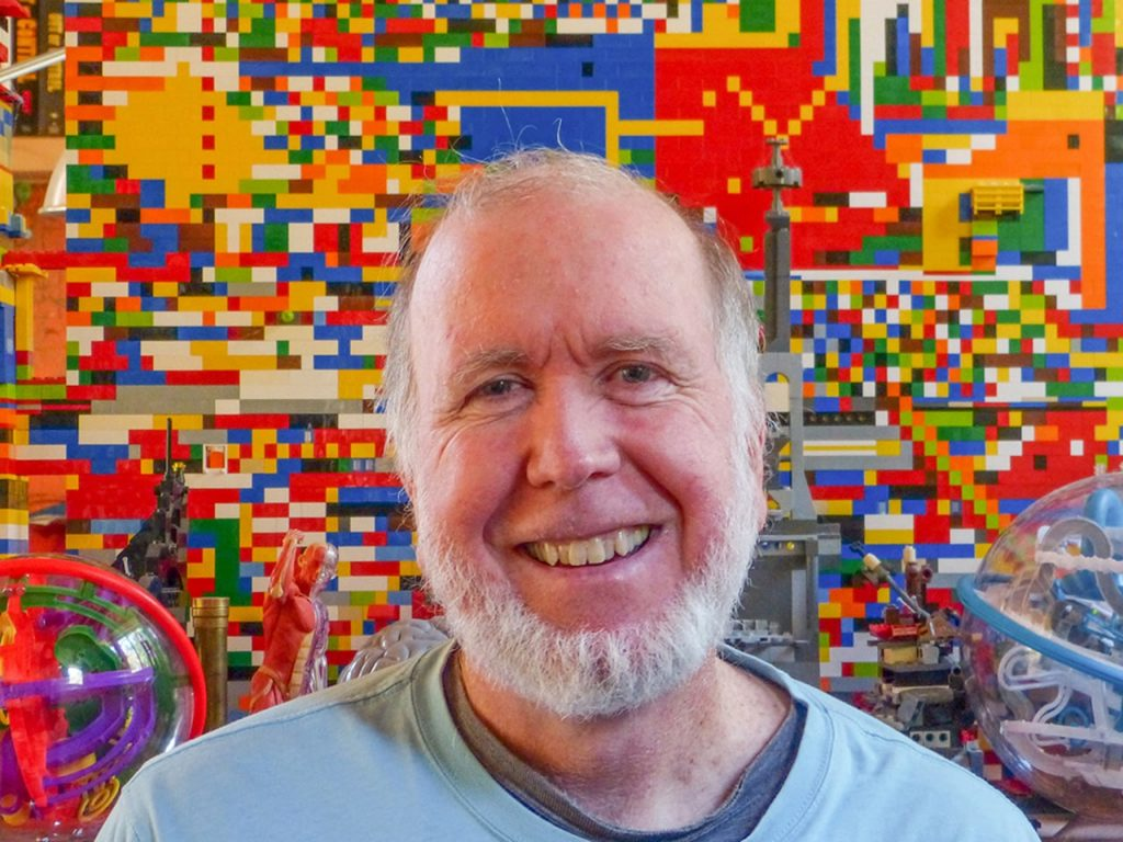 Kevin Kelly podcast interview