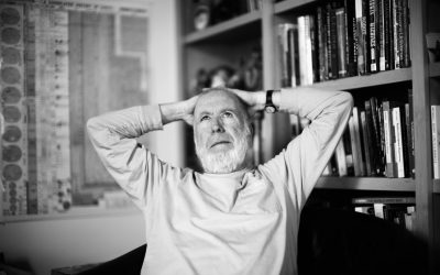 Entrevista a Kevin Kelly, sabio del siglo XXI y uno de los hombres más interesantes del mundo