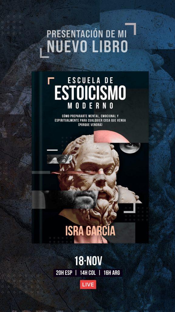 Lecciones estoicas y auto-recordatorios estoicos - Escuela de Estoicismo Moderno