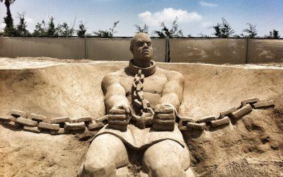 Esclavos de la productividad, esclavos de la vida