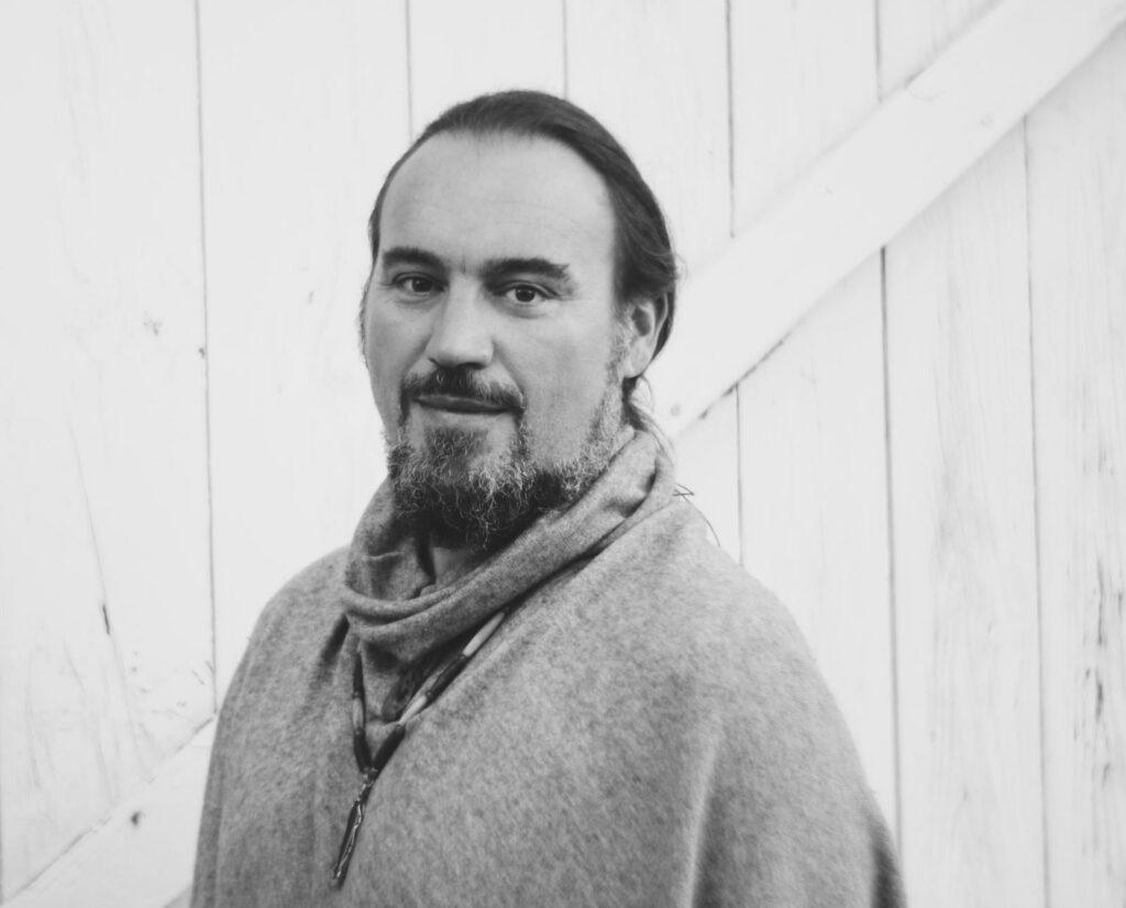 Manex Ibar, místico, chamán, guía de vida, maestro espiritual