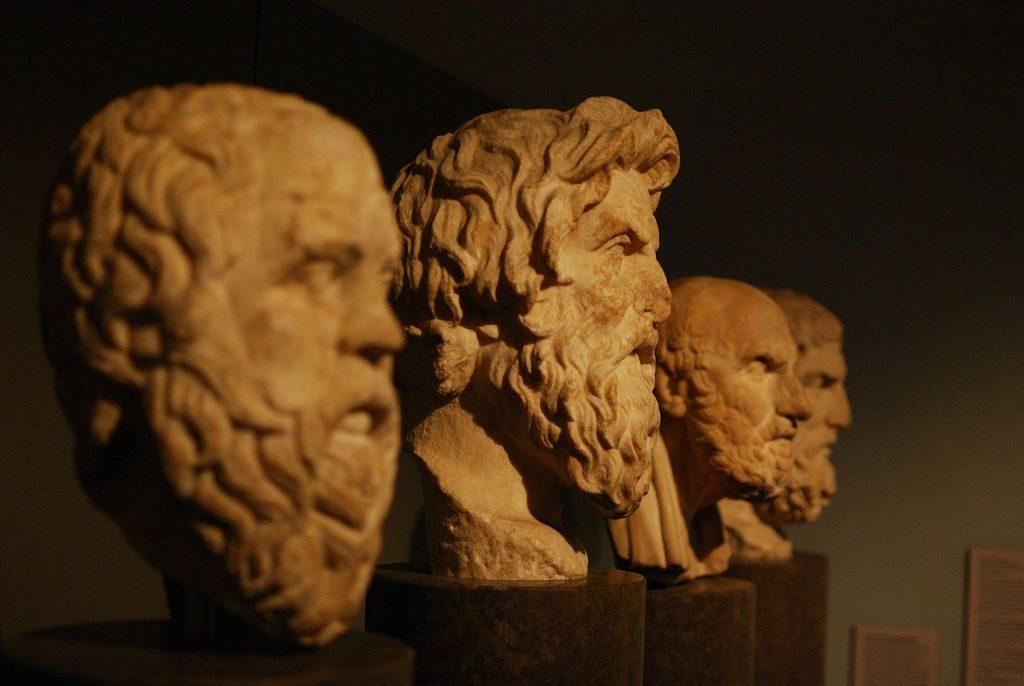 12 aprendizajes estoicos del Manual de Vida de Epicteto