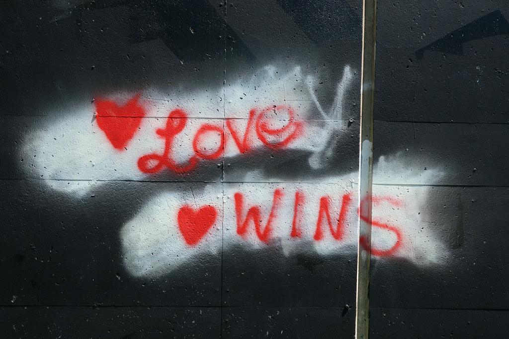 el amor lo es todo