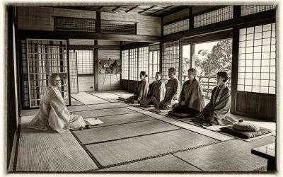 La meditación Zen: cómo descubrir la naturaleza Buda en nosotros mismos