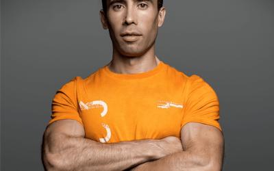 Cómo revolucionar mente, cuerpo y espíritu – Marcos Vázquez