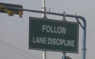 Disciplina tu mente a actuar solo cuando depende de ti