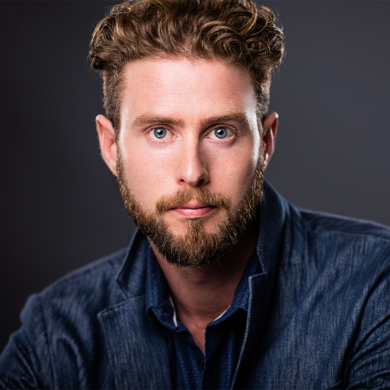 entrevista a Ian-Michael Hébert