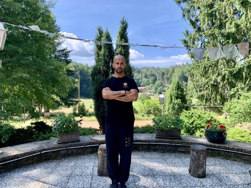 los aprendizajes en el templo shaolin europa - programa monastery on time