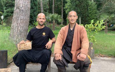 Lecciones clave para crear la mejor versión de uno mismo – Maestro Shaolin Shi Heng Yi