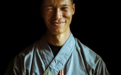 Cómo encontrar la felicidad interior – Shi Miao Hai